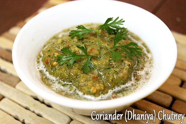 coriander-dhaniya-chutney-cover-image