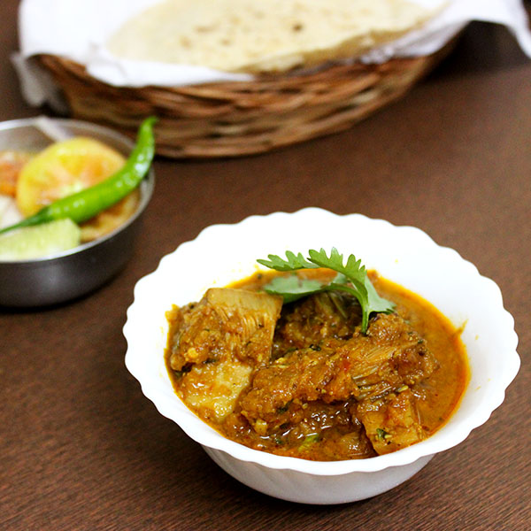 kathal-ki-sabzi-with-gravy-cover-image