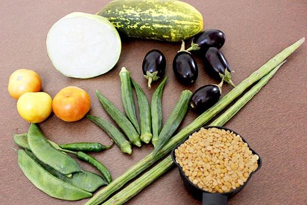 kerala-style-vegetable-sambar-vegetables